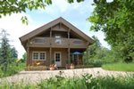 Millfield Eco Holiday Homes