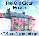 The Old Cider House, Guesthouse