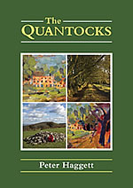 The Quantocks by Peter Haggett