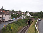 Watchet station, West Somerset Railway