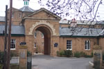 Williton Workhouse